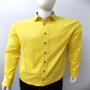Camisa Evelyn Slim ML