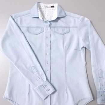 Camisete Lunna Jeans ML