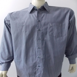 Camisa Empire ML Tam. Especial