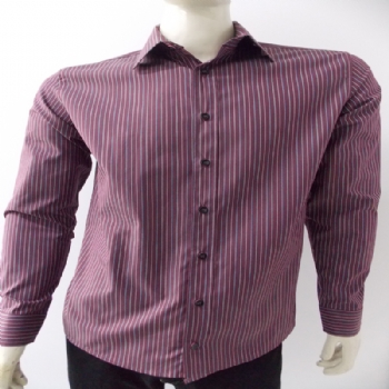 Camisa Turin Slim ML