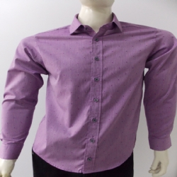 Camisa Évora Slim Fit ML