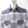 Camisa Algarre Slim ML
