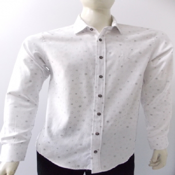 Camisa Lunna Slim Fit ML