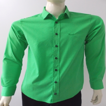 Camisa Dante Slim Fit ML